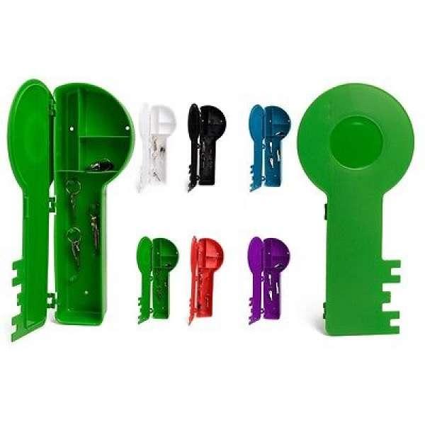Schlüsselkasten mit Ablage Schlüsselschrank 5 Haken Schlüssel Box Key Brett