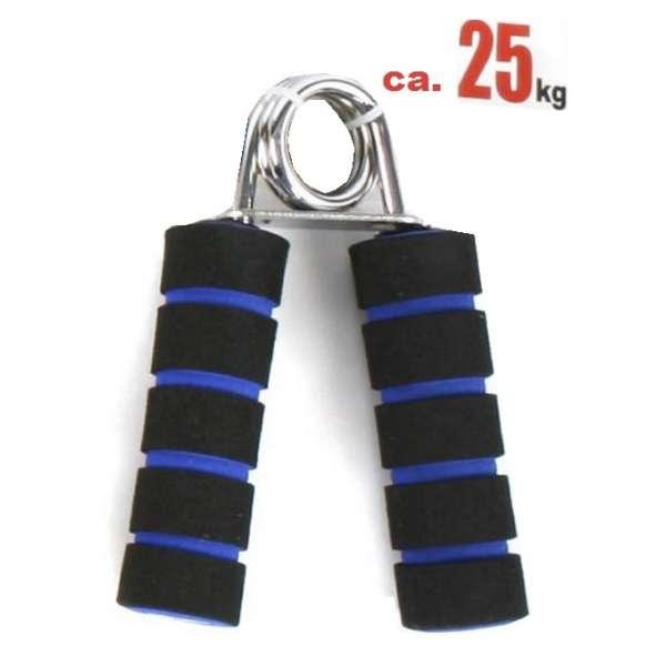 Handtrainer 25 Kg Unterarmrainer Krafttraining Fingerhanteln Arm Hanteln Trainer