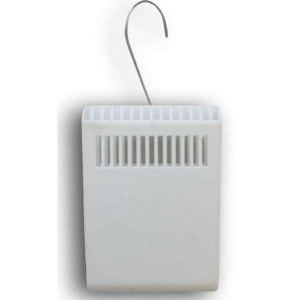 Luftbefeuchter Wasser-Verdunster Heizung Kunststoff Wasserverdunster Verdampfer