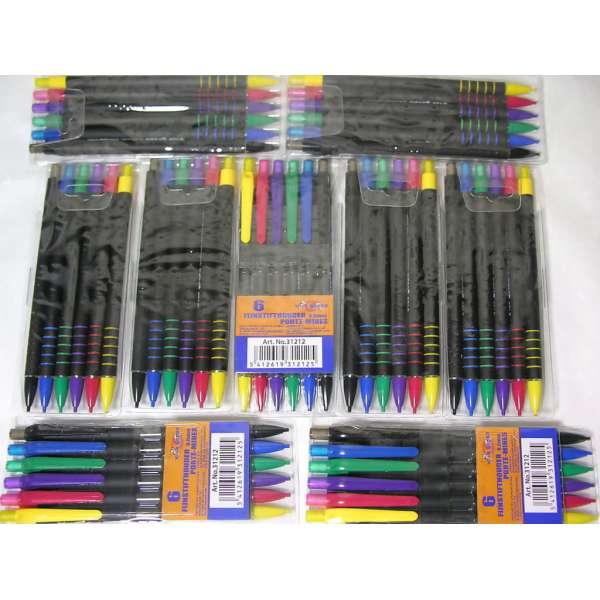 48 Druckbleistifte 0,5mm TK-Stift Bleistifte Feinminenstift Feinstifthalter Set