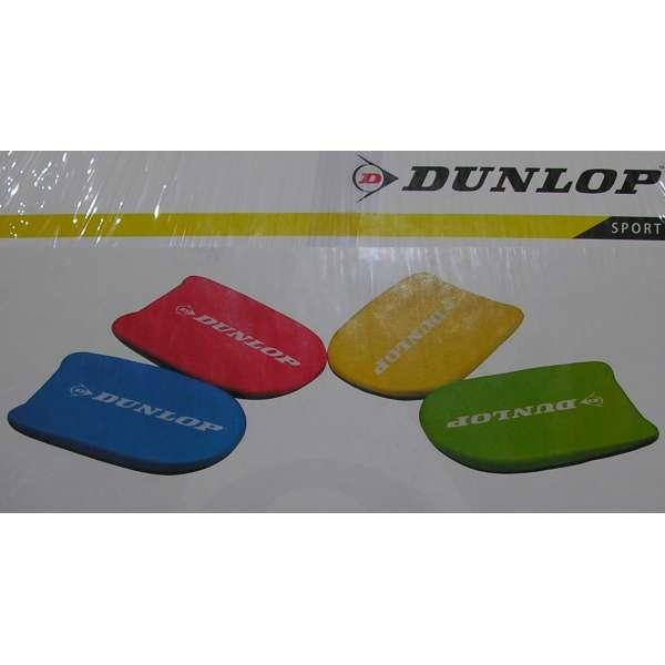 Dunlop Kinder Schwimmbrett Schwimmhilfe Lernhilfe Reise Wasser Spaß Farbwahl