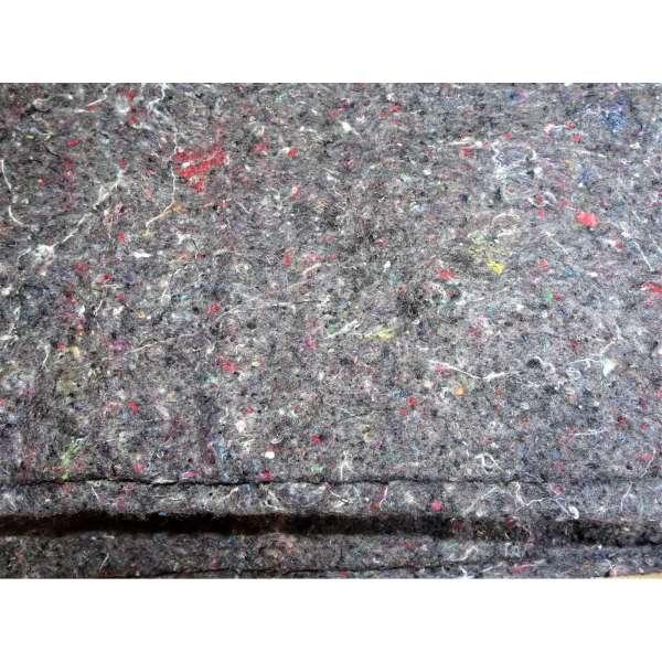 2x Doratex Malervlies Abdeck-Vlies folierte Unterseite je 3x1m saugstark zuschneidbar