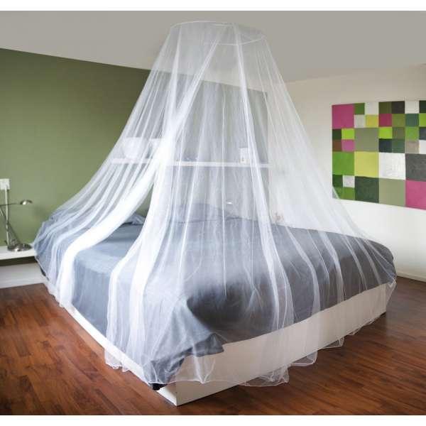 Moskitonetz 60x250x1200 Mückenschutz Netz Fliegennetz Fliegenschutz Doppel-Bett