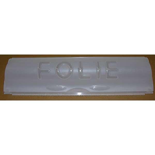 Abroller Folienabroller Folienhalter Folien Spender Alufolie Frischhaltefolie