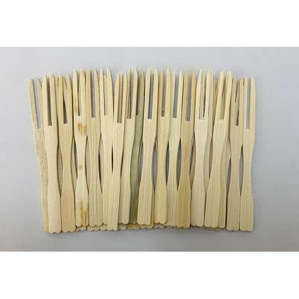 100 Bambus Schaschlikspieße Holzspieße Grill Spieße Picker Party Grill Holz