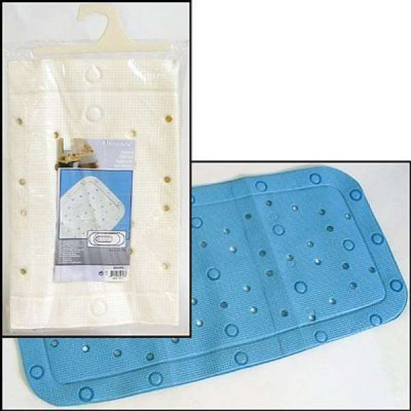 Anti-Rutsch-Wanneneinlage Badewannen-Einlage ca 70x36cm Badewannenmatte Matte