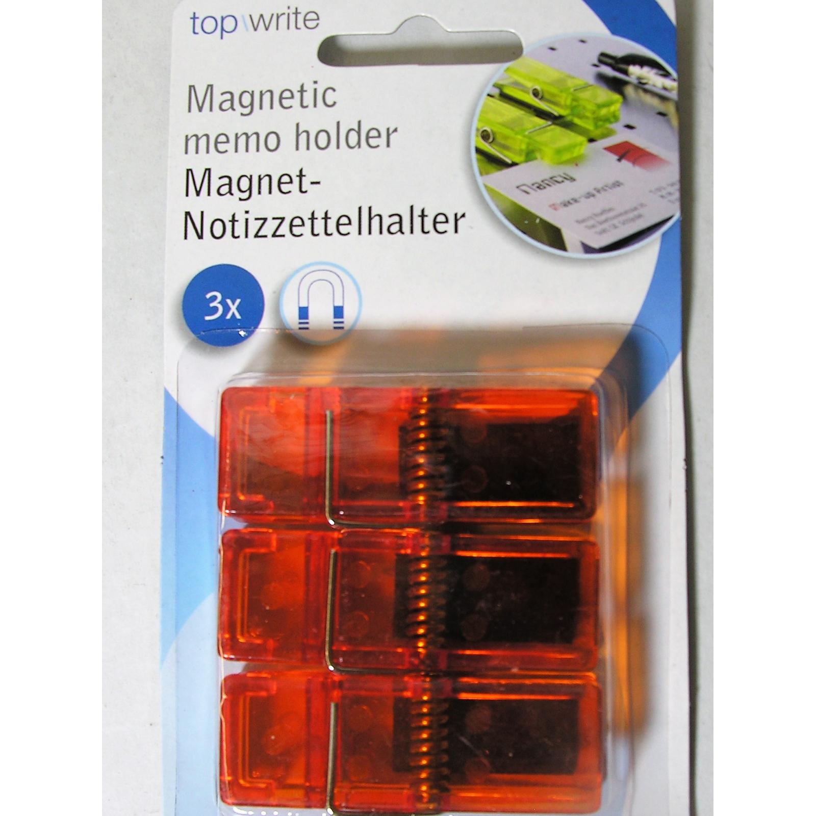 24er set magnet klammern memohalter clips bunt zettelhalter k hlschrank magnete ebay. Black Bedroom Furniture Sets. Home Design Ideas